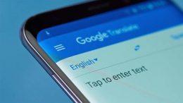 Google Çeviri'yi Çevrimdışı ve İnternetsiz Kullanma