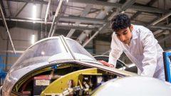 Havacılık ve Uzay Mühendisleri Ne İş Yapar? Maaşları Ne Kadardır?
